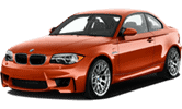 1M Coupe