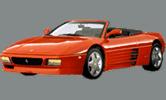 348 GTS/GTB/Spider